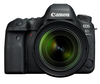 Canon EOS 6D Mark II + 24-70 mm f/4,0 L IS USM
