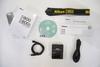 Obsah balení Nikon D800 tělo