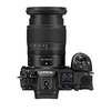 Nikon Z6 II + 24-70 mm