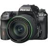 Pentax K-3 + 18-135 mm WR