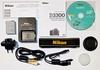 Obsah balení Nikon D3300