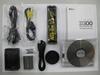 Obsah balení Nikon D300 tělo + fotografický kurz zdarma!