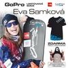 GoPro tričko Eva Samková