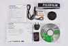 Obsah balení Fujifilm FinePix S1