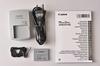 Obsah balení Canon PowerShot SX610 HS