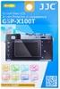 JJC ochranné sklo na displej pro Fujifilm X100T
