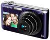 Samsung ST600 fialový
