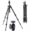 Manfrotto 7322YB + 482 + MYpack