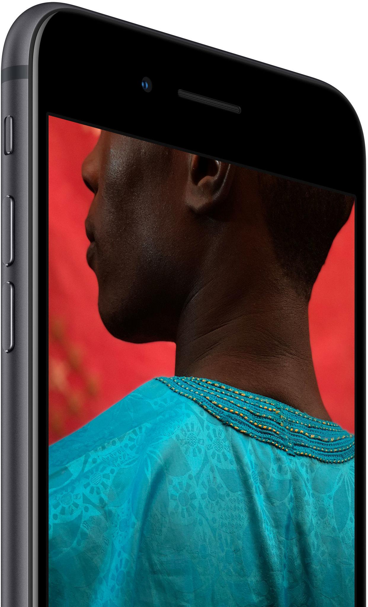 iPhone 8 Retina HD