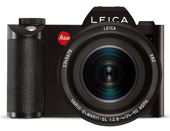 LeicaSL604