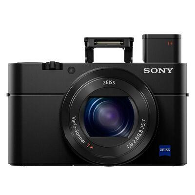 Sleva 5 000 Kč na Sony DSC-RX100 IV do 11. 12. a další tipy na dárky