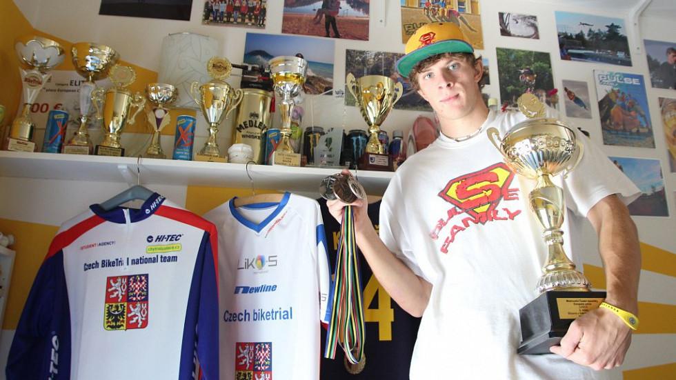 Martin Kakáč, zdroj: Archiv Martina Kakáče