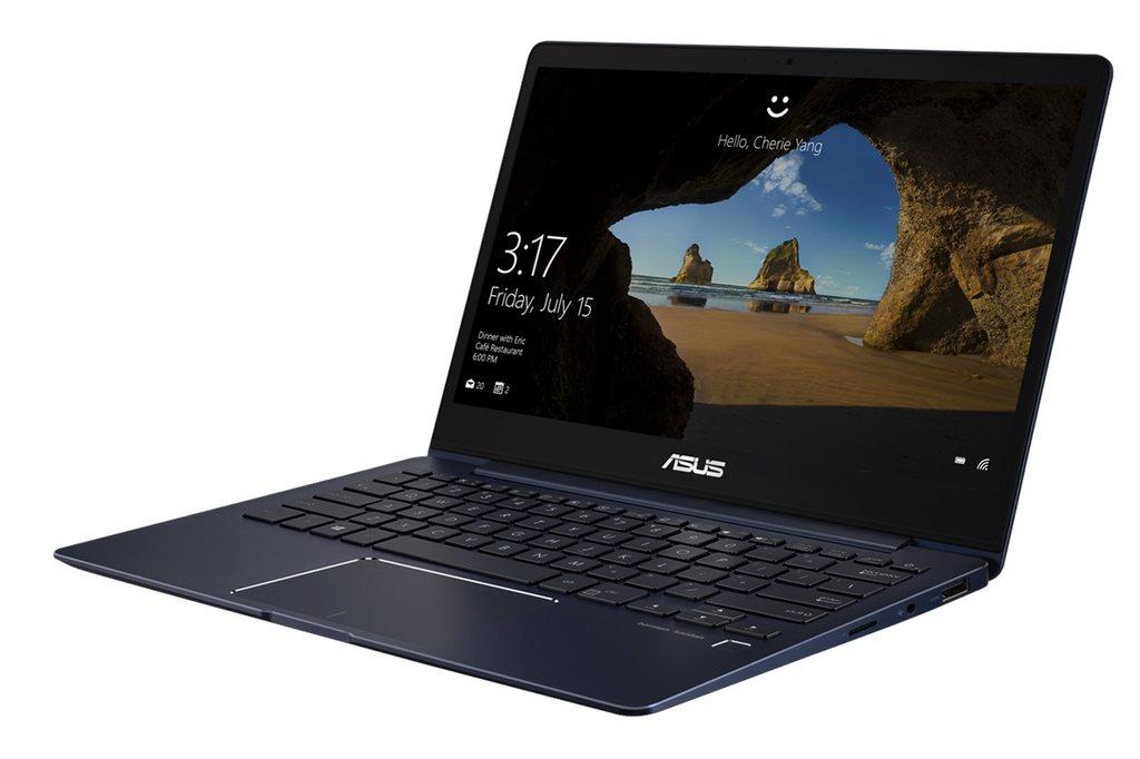 Asus Zenbook UX331