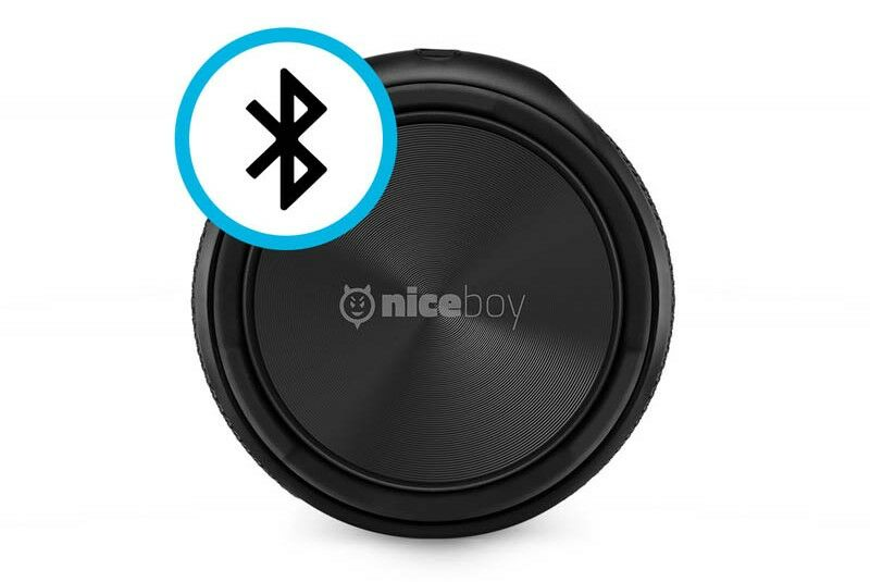 Niceboy Raze Bluetooth