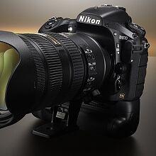 Nikon D810 převyšuje své předchůdce ve všech ohledech