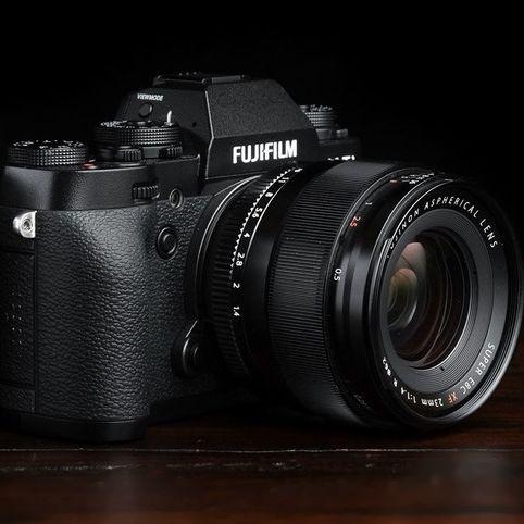 FUJIFILM vydal nový firmware pro modely X100T a X-T1
