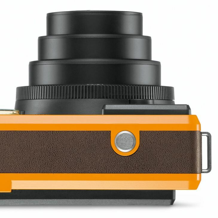 Leica Sofort - nové instax fotoaparáty