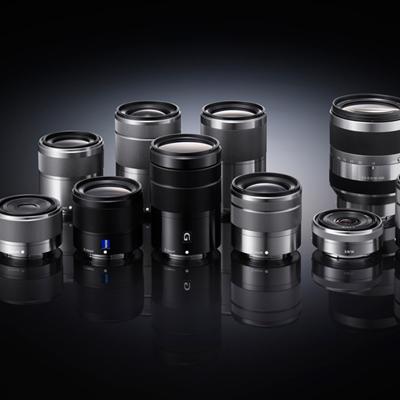 Získejte okamžitou slevu až 2 500 Kč a slevový poukaz k vybraným objektivům Sony