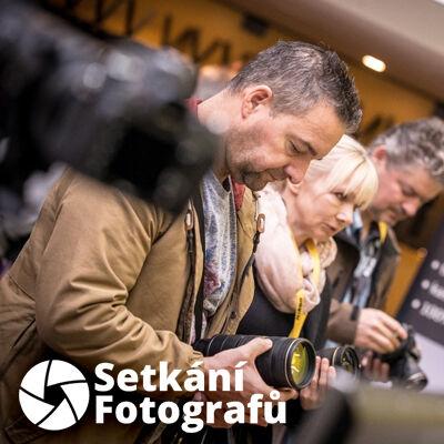 Přijďte na jarní Setkání fotografů 1. 4.