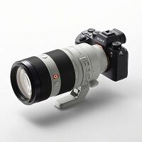 Objektiv Sony FE 100-400mm f/4,5-5,6 GM OSS skladem