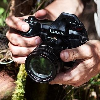 Panasonic Lumix G9 a naše první dojmy