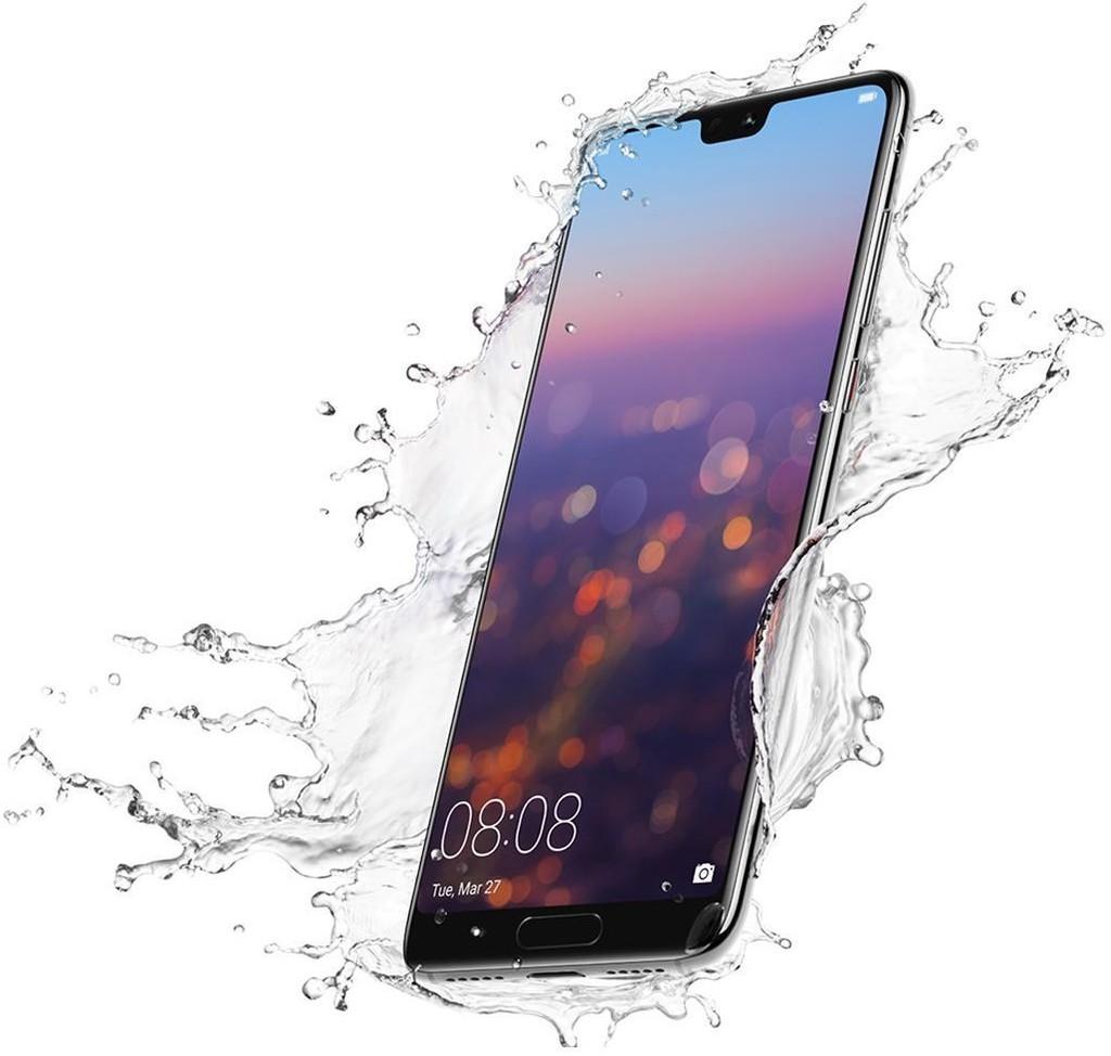 Huawei P20 Pro IP67