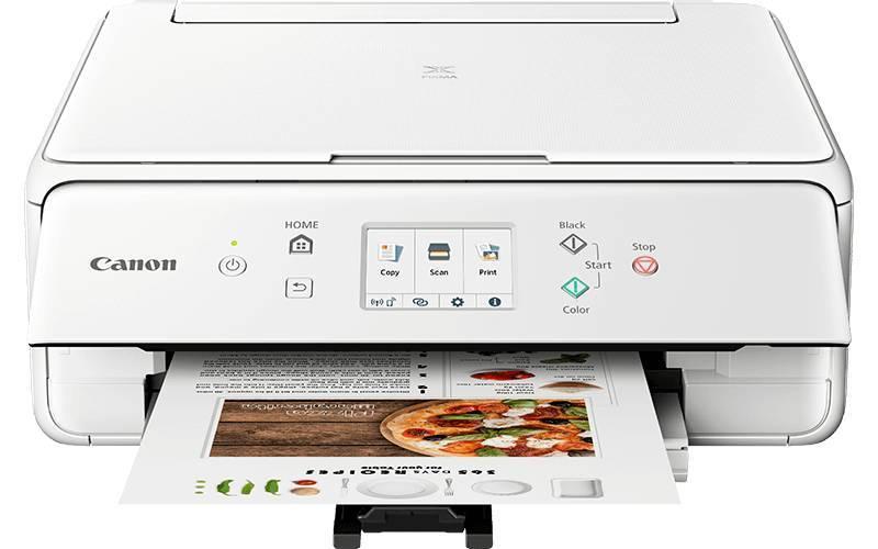canon tiskárna Pixma TS6250
