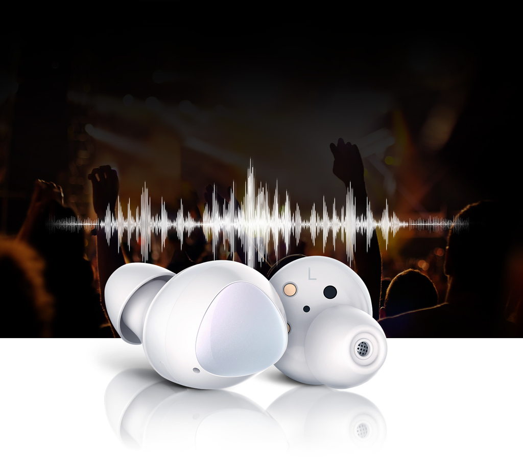 Samsung Galaxy Buds (2)