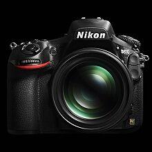 Recenze: Nikon D810