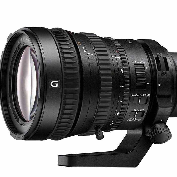 Sony uvádí ultrazoom objektiv 18-110mm f/4 G OSS