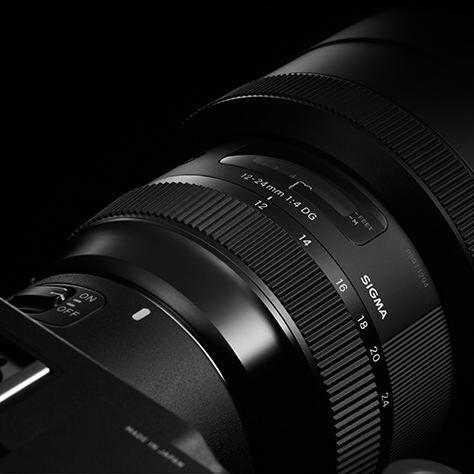 Photokina: SIGMA představila nové objektivy