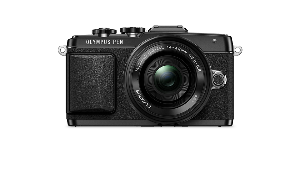 olympus pen e pl7 how to use