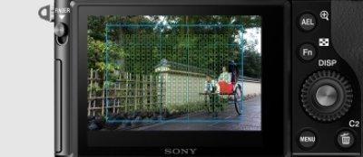 sony cybershot 2