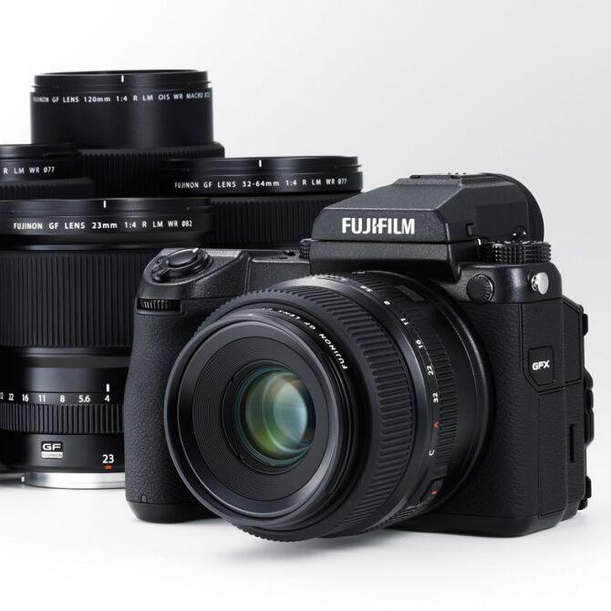 Recenze Fujifilm GFX 50S: dostupný středoformát v našem hledáčku