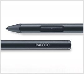 Bamboo Sketch Video tn