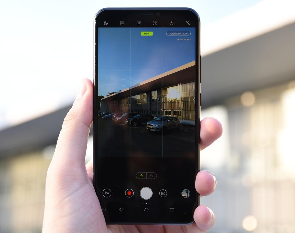 Asus Zenfone 5 ZE620KL (8)