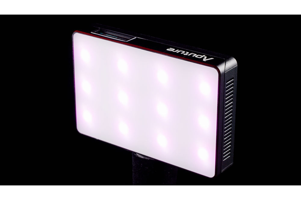 Aputure MC RGBWW LED Light_3