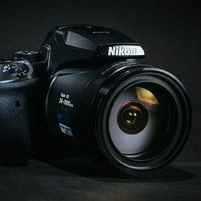 Nikon vydal nový firmware pro Coolpix P900