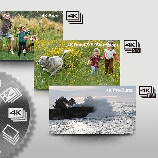 Panasonic DMC-G7 a jeho nové 4K snímání