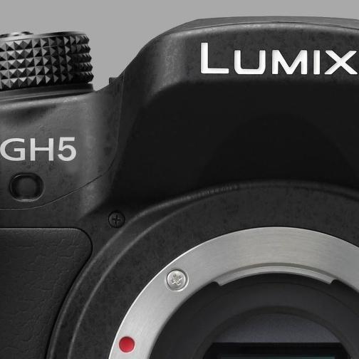 Otestovali jsme Panasonic Lumix GH5