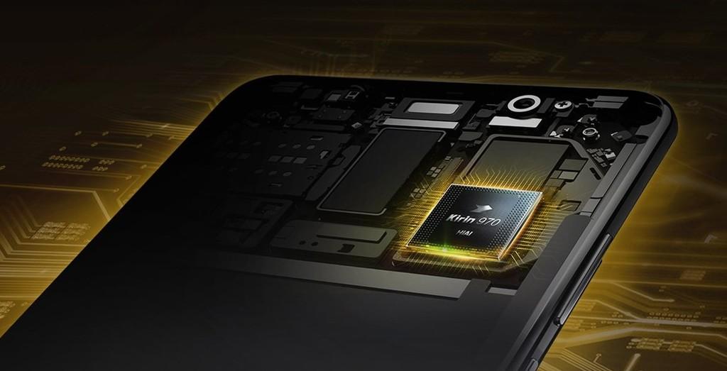 Huawei Mate 10 Pro Kirin 970