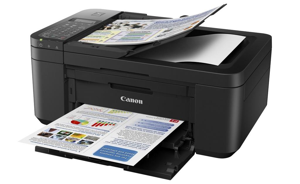 canon tiskárna Pixma TR4550