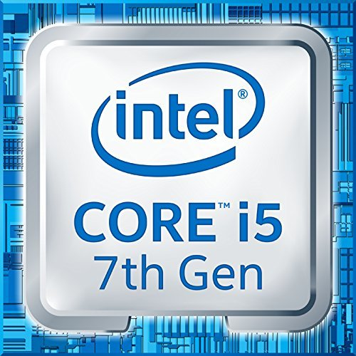 intel core i5 7 gen