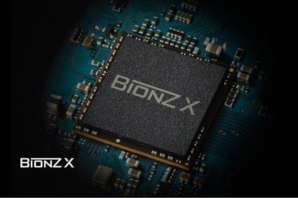 Obrazový procesor BIONZ X