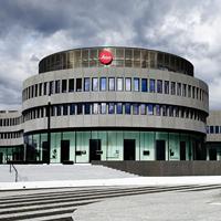 Návštěva nového kampusu LEICA ve Wetzlaru
