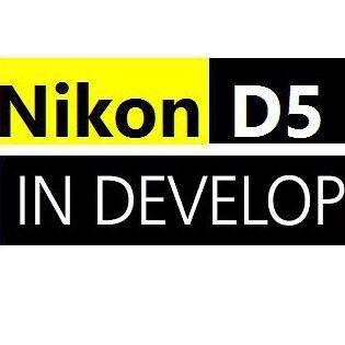Nikon oficiálně oznámil vývoj profesionální zrcadlovky Nikon D5