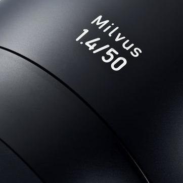 Zeiss Milvus 50mm f/1,4: je skvělý, ale Otus to není