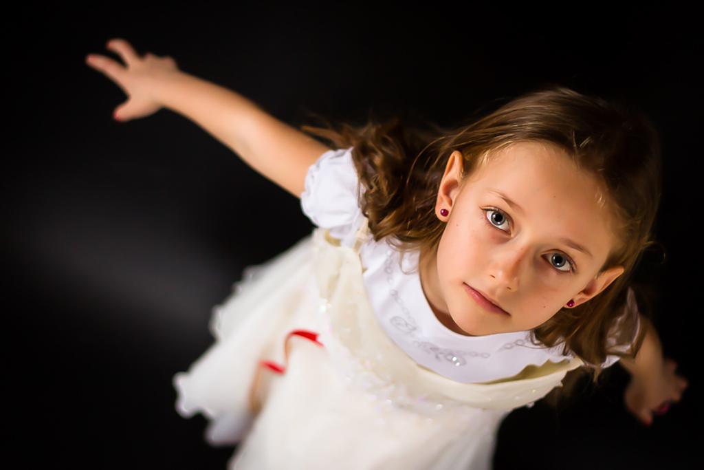 focení dětí 2 - interiér