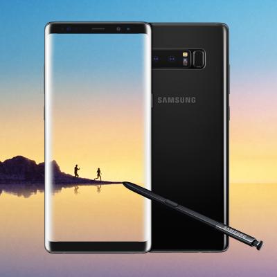 Předobjednejte si Samsung Galaxy Note 8 a získejte dokovací stanici zdarma