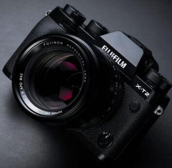 Fujifilm představil nový firmware pro Fuji X-T2, X-Pro2 a objektivy XF 18-55mm, XF 10-24mm